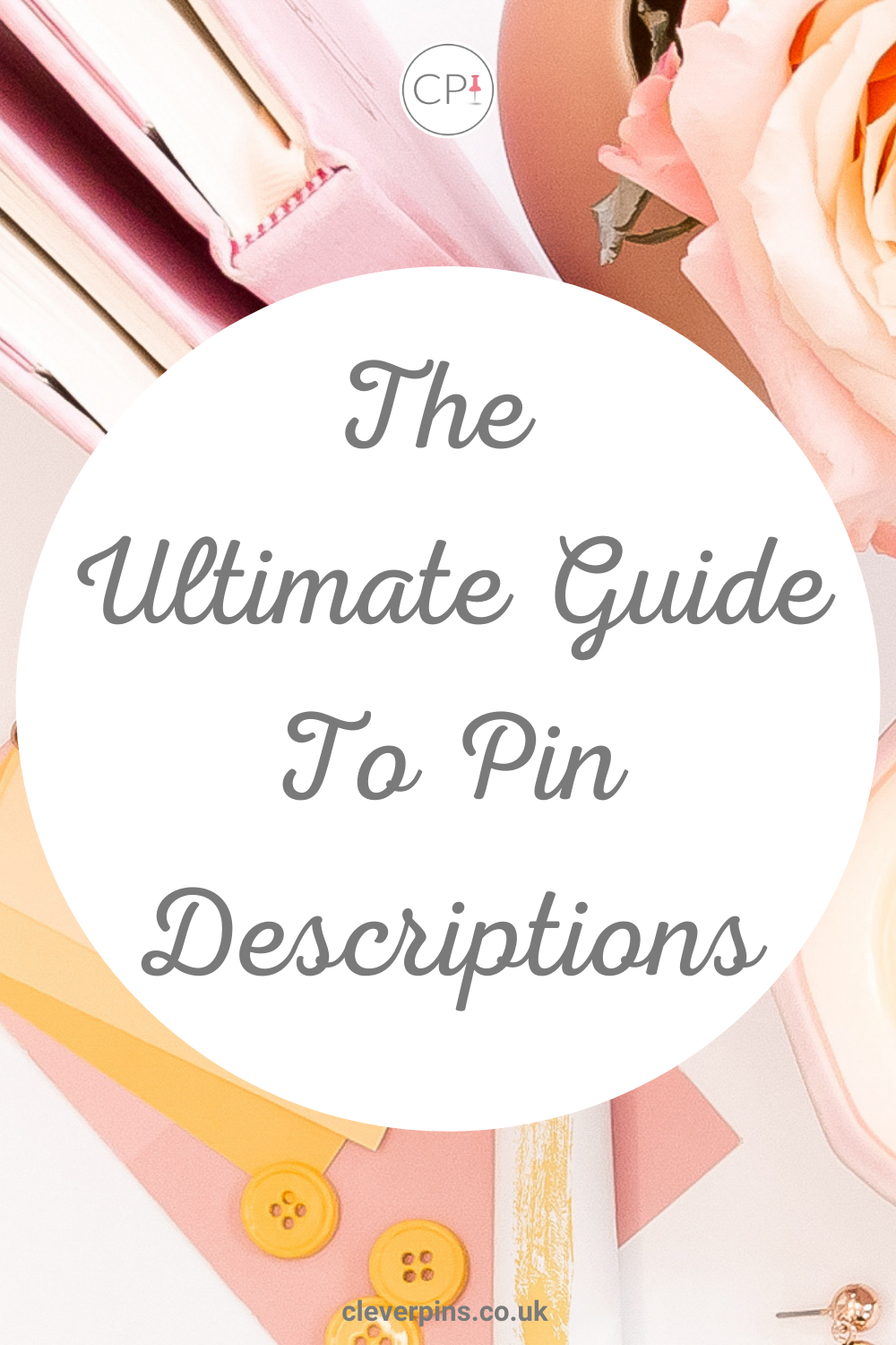 The Ultimate Guide To Pin Descriptions