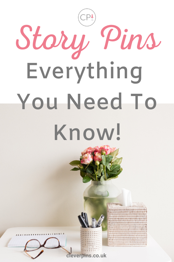 Story Pins – Everything You Need To Know