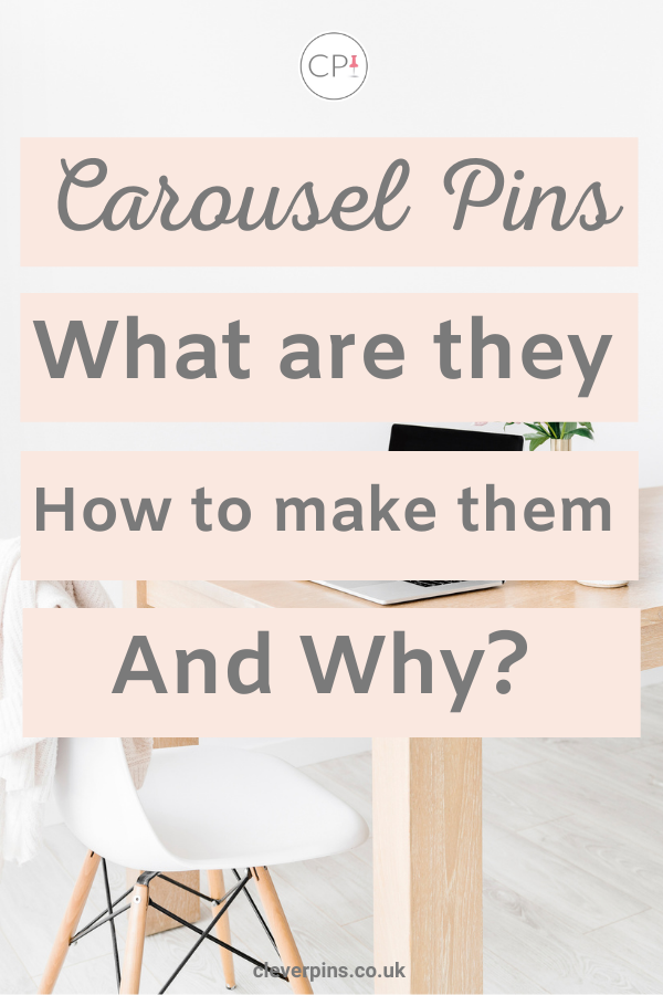 Carousel Pins – What Are They & How And Why Should You Create Them?